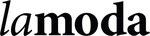 логотип компании LaModa