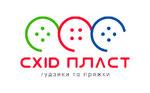 логотип компании Схід Пласт