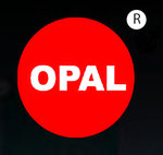 логотип компании Opal
