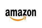 логотип компании Amazon