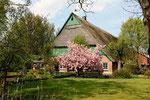 Schöne Bauernhäuser