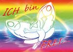 Motivation: ICH bin frei