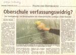 10.02.2011 LZ Frage Oberschule_verfassungswidrig