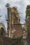 L'Abbaye d'Alunne