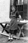 Meine Mutter 1950