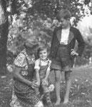 Gretl, ich und Franzerl 1957