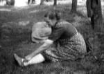 Zagl-Mutter 1960