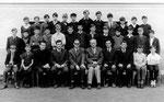 Klassenfoto HS-3a im Jahre 1968