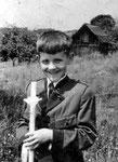 Erstkommunion 1964