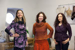 Sandrine Chamayou, Julie Berneron,