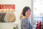 Obag, Florence Aobadia, sac pour Bag-in box