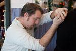Jacob Hauser, massages bien-être