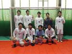 36.FCアポロ (フットサルスクエア京都南代表)