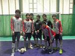 15.FC ヨコタ (フットサルヨコタ代表)