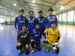 29.SOGNO FC (井高野フットサル代表)