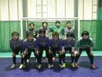 1.MESSE OSAKA DREAM (昨年度優勝チーム)