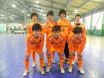17.FC VANQUSH (ニッケフットボール倶楽部代表)
