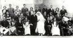Lindry, 24 novembre 1922 - Joseph Michelin et Lucile Brisson