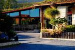 Exterior Restaurante