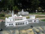 Дворец Кичкине. Крым