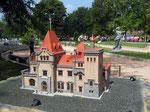 Дворец княгини Гагариной. Южный берег Крыма