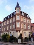 Spangenbergstraße 30