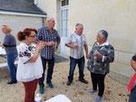 Journée des associations à l'Ecomusée (c) Arnaud RECHARD