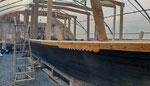 Chantier Eole (c) V BEDU - 29/02/2020