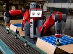 Usine 4.0 - Comment intégrer des cobots, robots collaboratifs dans son industrie ?