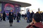 MWC Barcelone 2019 - 5G, Smartphones pliables, montée des marques chinoises, Hololens 2, FrenchTech