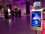 Intelligence artificielle IA et Blackbox, Pouvoir, IA inclusive, où investir, libérer les données et GDPR, RGPD, stratégie industrielle IA à l'AI Night - Startup