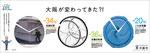 市民協働事業ポスター(3事業成果発表)