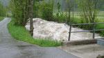 Schwendebach in Wasserauen