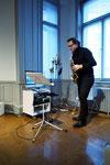 Musik:Christian Reinhard