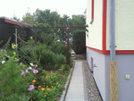 Gartenweg