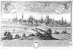 Die 7340 Einwohner von Tyrnau, zahlten etwas mehr als 13 000 Gulden Steuern. Die Schulden des Herzogs beliefen sich zur gleichen Zeit auf mehr als 22 000 Taler.