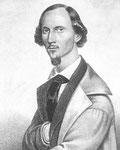 Conrad Wilhelm Hase 1845