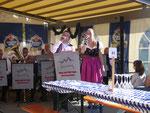 Oktoberfest FC Brunnen