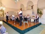 Konzert Waldstätterhof