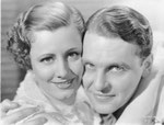 publicity - with Ralph Bellamy