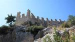 Castle, Simena