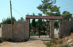 Patara Lodge, Gavuragili