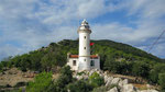 Lighthouse, Cape Gelidonia