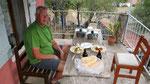 Ivan at dinner, Cukurbag