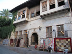 Ancient house, Antalya