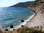Beach, Gavuragili