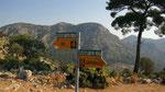Signpost, after Bel