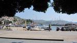 Harbour, Kas