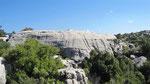 Rocks, Saribelen