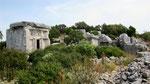 Ruins of Phellos